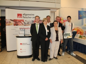 Snack Expo Wiesbaden 2012 Quelle:afz